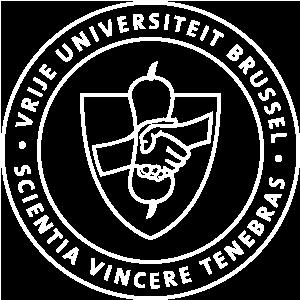 Communicatiebureau Roeselare - Mioo Design - Klant Logo VUB - West-Vlaanderen