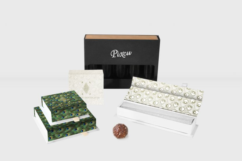 Communicatiebureau Roeselare - Mioo Design - Originele luxe verpakkingen - West-Vlaanderen